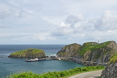 Trip to Lundy