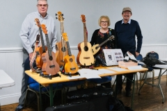 Open Day 2020 - Ukulele group and Tap group