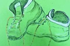 Pat Gurnett - Boots