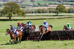 Holnicote Point to Point
