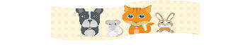 Image representing a variety of pets
