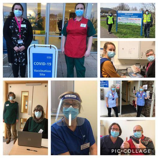 Minehead Community Hospital
