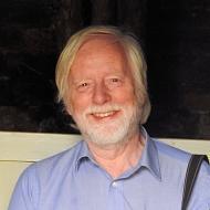 Martin Fisk